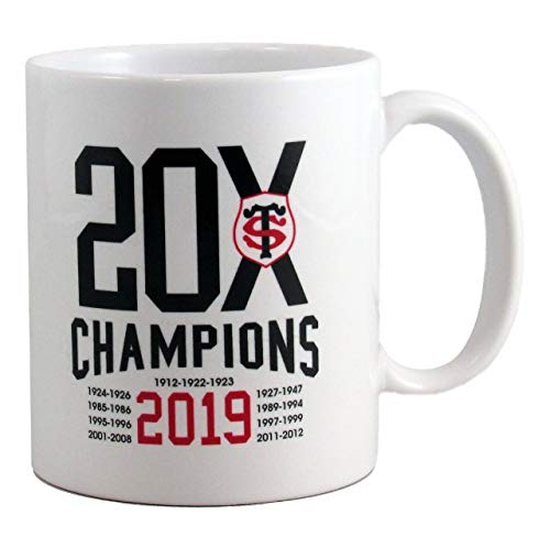 Stade Toulousain Tasse Rugby