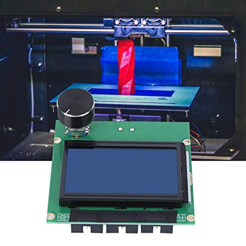 LCD Printer Controller, PCV-Iron Printer Controller Panel, High Quality for Home Use Industrial(QC.Passed Q)