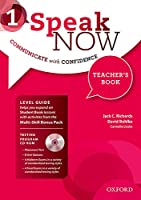 Speak Now: Level 1: Teacher's Book