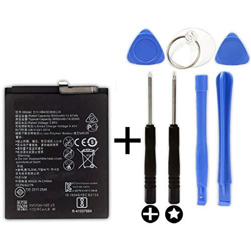 Batteria interna per Huawei P30 + kit attrezzi | HB436380ECW / capacità 3650 mAh