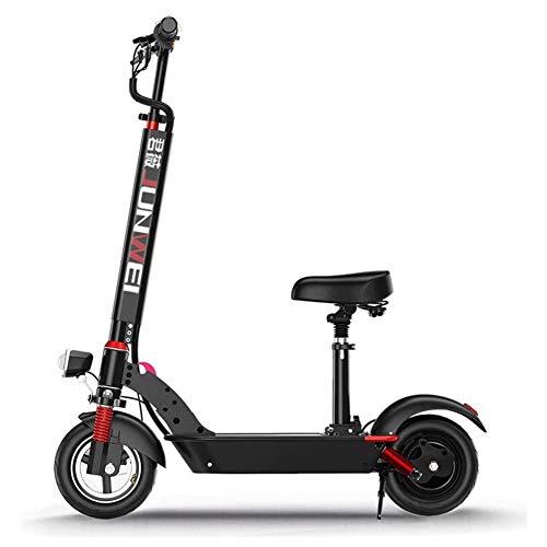 Potente Todoterreno Scooters Eléctricos Amortiguador Hidráulico Batería De Litio para Los Adultos...