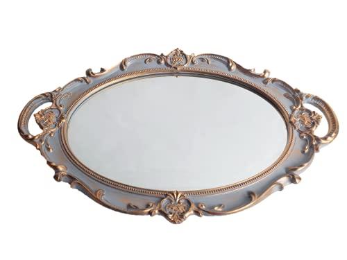 espejo vintage de la marca Schonee