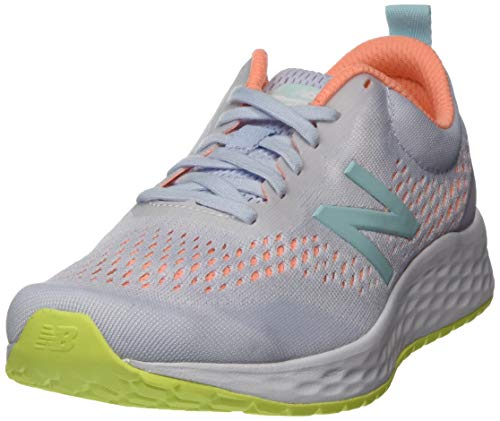 New Balance Fresh Foam Arishi V3 m, Zapatillas de Running para Mujer, Blanco (White Ch3), 35 EU
