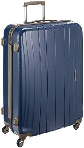 [プロテカ] スーツケース 日本製 フラクティII 89L 4.3kg ネイビー