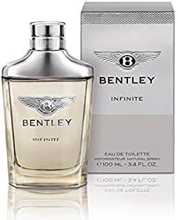 BENTLEY INFINITE FOR MEN 100 ML