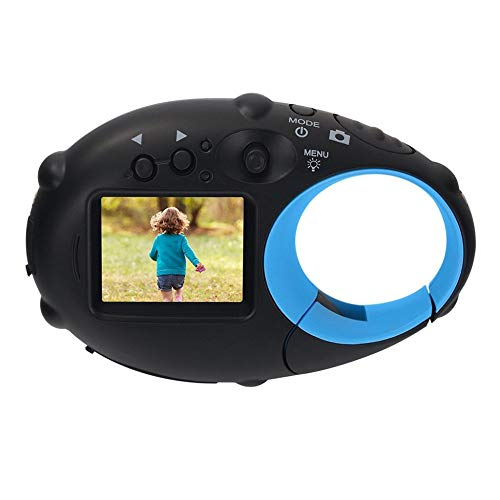 PZNSPY digitale kindercamera oplaadbare kindercamera draagbare kindercamera kleur-video 1280P pakket 1
