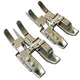 CKPSMS-Marke -1SET # 820541096+820542096 Schnappstich im Graben und 1/4