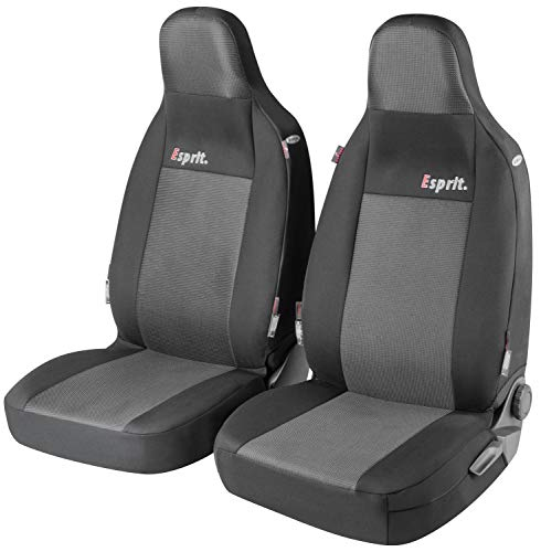 Walser Autositzbezüge Esprit für Highback Sitze (Vordersitzbezüge)