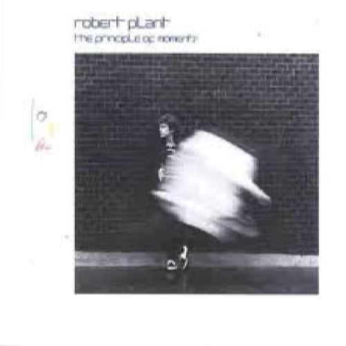 The Principle Of Moments - Robert Plant LP