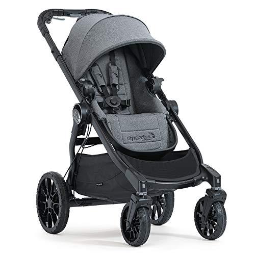 Imagen para Baby Jogger BJ0186482101 City Select Lux - Silla de paseo