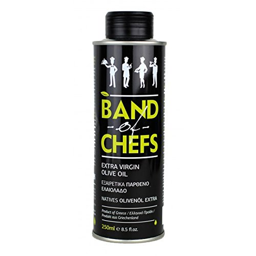 Olivenöl Band of Chefs 250 ml