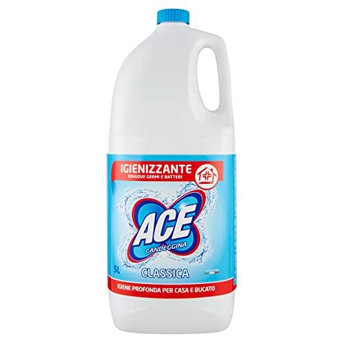 ACE LT. 5 klassische Bild