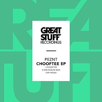 Chooftee EP