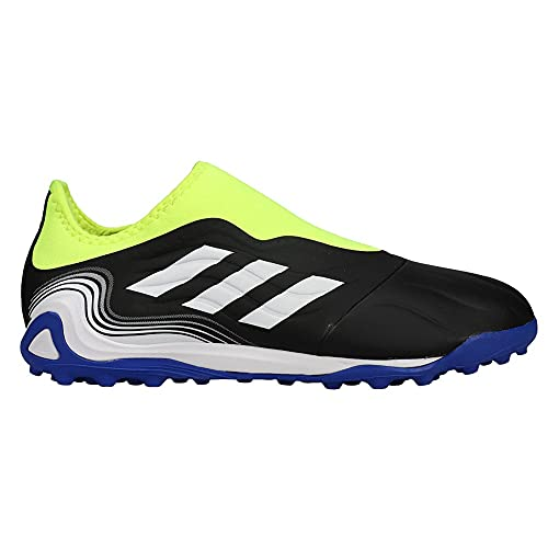 adidas Mens Copa Sense .3 Laceless Turf Soccer Cleats Turf -...