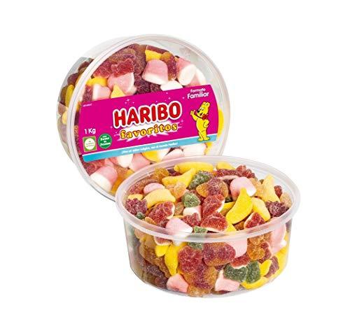 HARIBO Favoritos, 1 x 1.00 kg
