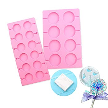 Best silicone lollipop mold Reviews