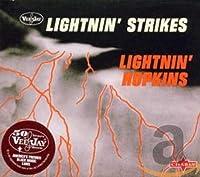 Lightnin' Strikes
