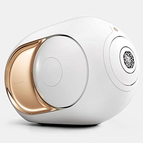 DEVIALET High-End Wireless Lautsprecher Gold (4500 W)