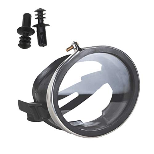 Stylelove Máscara de Snorkel, máscara de Buceo antiniebla Máscara de Buceo Gafas de Buceo submarinas Máscara de Buceo Máscara