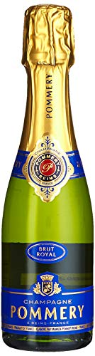Pommery Brut Royal Champagner Piccolo (1 x 0.2 l)