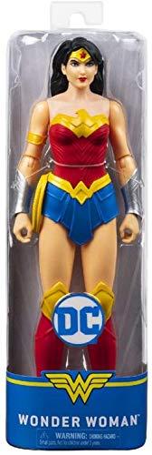 Wonder Woman Action Figure Personaggio 30 cm Giocattolo 3+