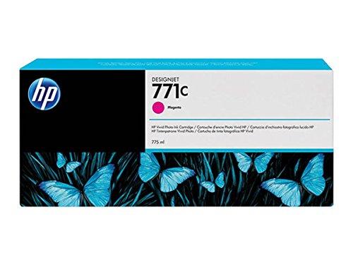 HP original - HP - Hewlett Packard DesignJet Z 6200 (771C / B6Y09A) - Tintenpatrone magenta - 775ml