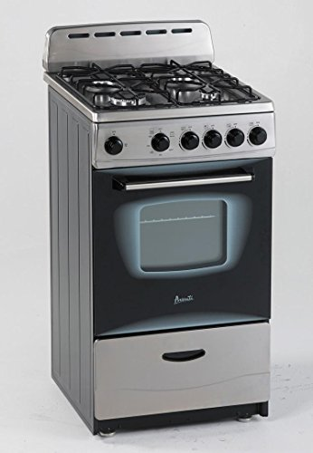 Best Gas Stove Electric Oven Combo
