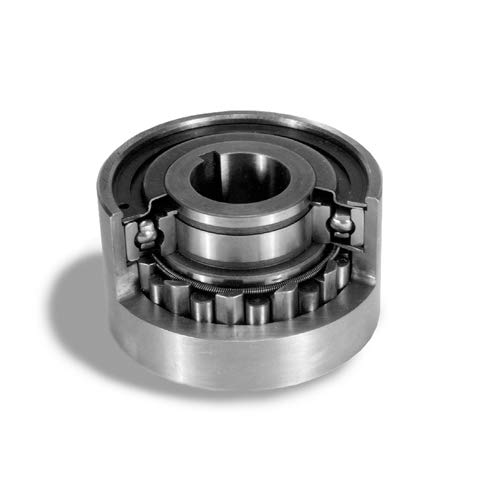 092378 Cam Clutch - HT Series, 1.1250 in Bore Diameter, 3.5625 in Overall Diameter, Torque Capacity 154 ft-lbs, Operation Mode: Overrunning, Backstopping, Indexing