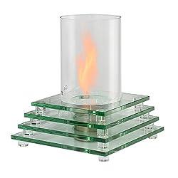 Astounding Table Top Fire Bowls The Urban Backyard Complete Home Design Collection Epsylindsey Bellcom
