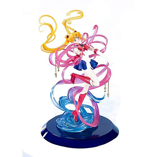 Shuihua Sailor Moon Crystal Power Make Up Figure