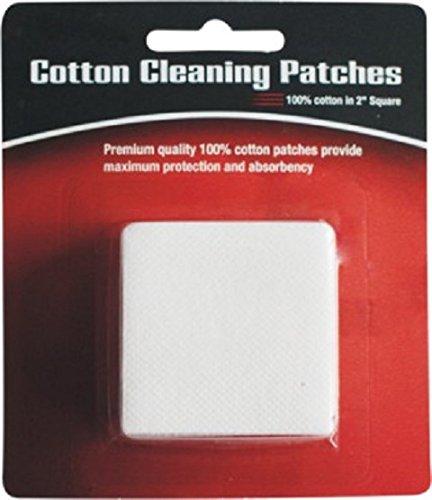 Pack de 100PREMIUM algodón parches 2