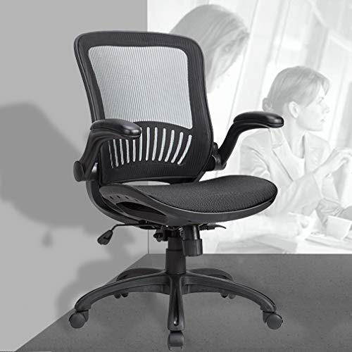 Office Chair Ergonomic Desk Chair Mesh Computer Chair with Lumbar Support High Back Adjustable Rolling Swivel Chair for Home&Office