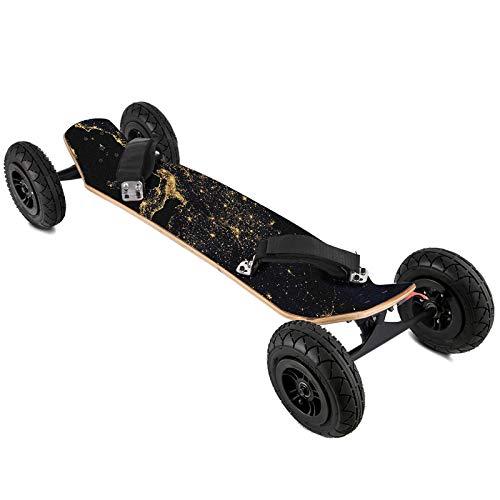 Ukiki Planche à roulettes Tout Terrain...
