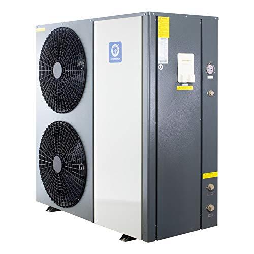 Luft Wasser Wärmepumpe Inverter BKDX50-INV 4,5-20 KW 230V 50Hz Mitshubish Neu