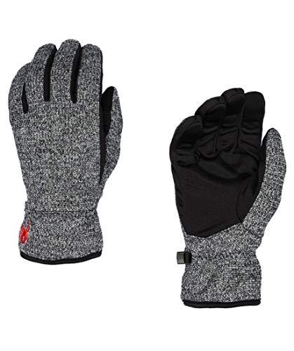 Spyder Herren Handschuhe Bandit Stryke grau (231) L