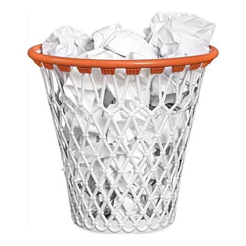 Sucastle Kreative Basketball Schießen Papierkorb/Mülleimer 30cm schwere Kunststoffstruktur (importiert aus Deutschland)