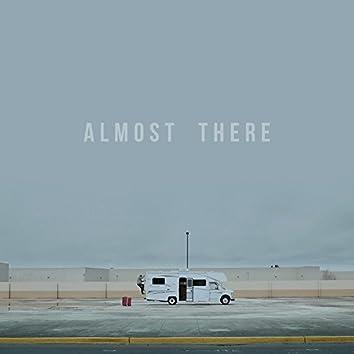 Almost There (Original Motion Picture Score)