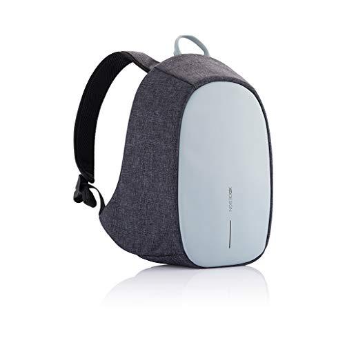 XD Design Elle Protective Sicherheits-Rucksack Blau (mit SOS Alarm und App)