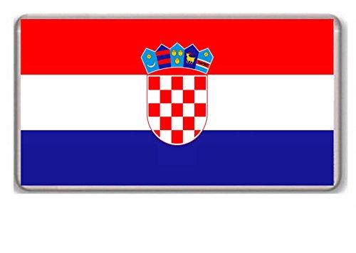 Flagge Kroatien/Kühlschrank/Magnet !!!!!