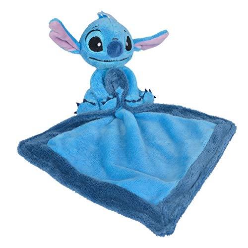 Disney Stitch Doudou Blu 40 cm