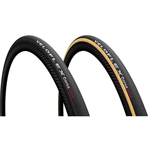 730403 - Cubierta neumatico para Bicicleta Tubular Corsa Race Open 700x25 25-622