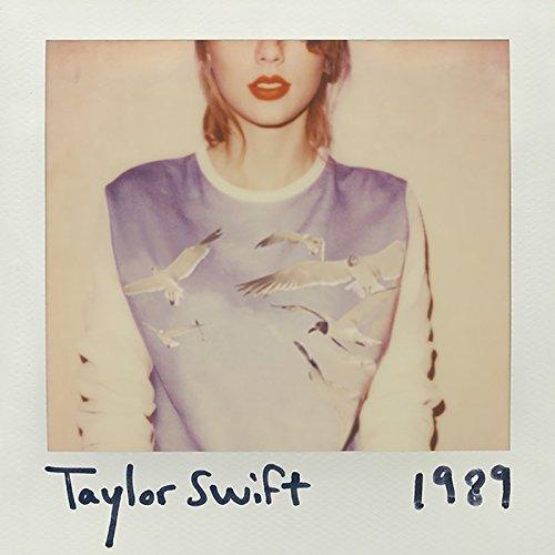 Taylor Swift - 1989 - CD standard