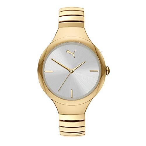 La mejor comparación de Relojes Puma Mujer los más solicitados. 9