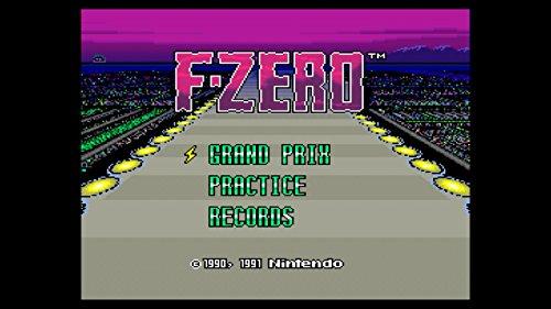 F-Zero - New 3DS [Digital Code]