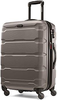Samsonite Omni PC Hardside Expandable Luggage + $15 Kohls Cash