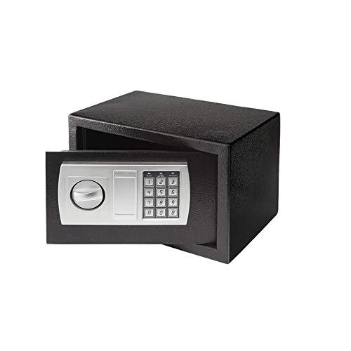Caja Fuerte electrónica Digital de 12 litros para el hogar