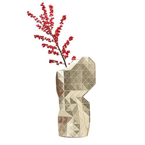 Tiny Miracles Wunder Papier Vase, Papiervase als Toller Deko Überzug