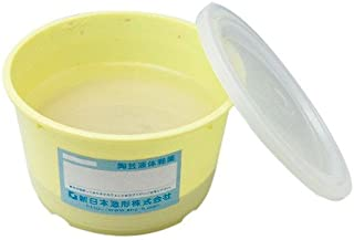 陶芸 液体釉薬 1L 桜花釉