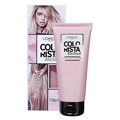 Colorista Washout, 1 Woche, temporäre Farbe, für Haar