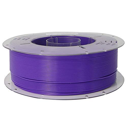 No-branded YYFUS Material de consumibles de Goma plástico del PLA del filamento 1.75 1kg de la...